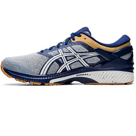 asics Gel-Kayano 26 Shoes Men glacier grey/glacier grey